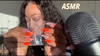 ASMR | Glass breaking 😱