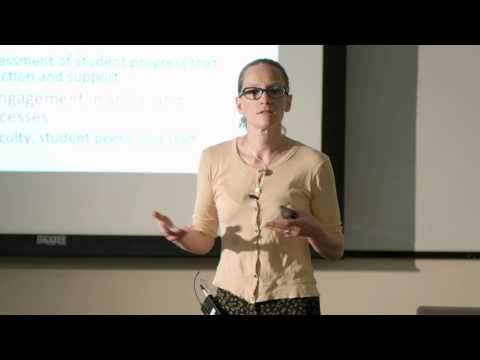 CAST Universal Design for Learning in Postsecondary Education Video