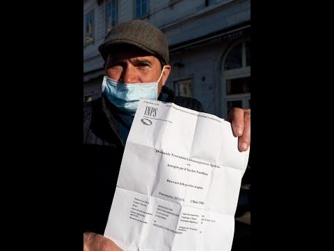 Ion, stagionale rumeno bloccato a Trieste in un limbo a causa del coronavirus