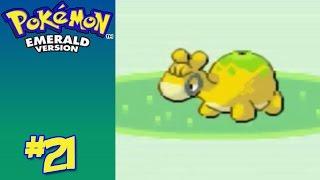 "Pokémon Emerald - Episode 21 ""Camel Case"""