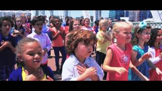 Southern Gospel Medley -- Kids in Tune
