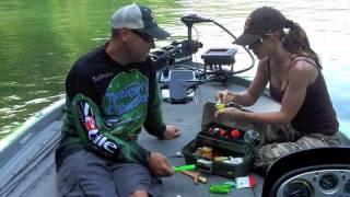 Boat Decals Greensboro NC & Bass Fishing Advice