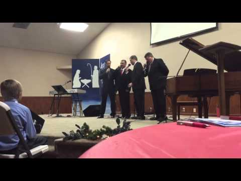 Christmas Carol of Love (cover)