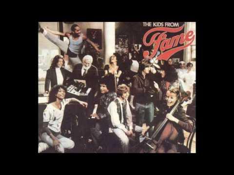 fame ( générique  1982