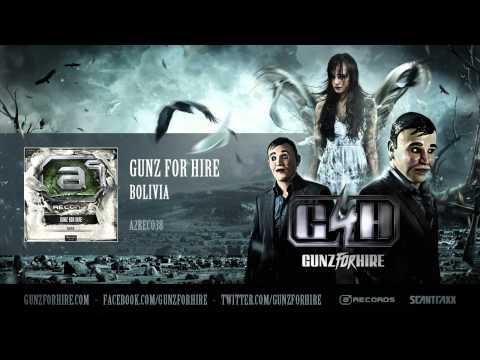 Gunz For Hire - Bolivia (#A2REC038 Preview)