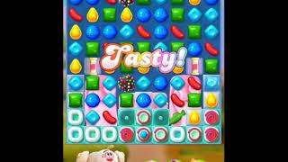 Candy Crush Friends Saga Level 694 - NO BOOSTERS 👩👧👦   SKILLGAMING ✔️