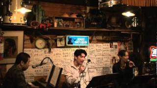 2006.10.1大和邦久・遠藤由美DUO LIVE Key:北村仁志 元L3C、BECAUZのソ...