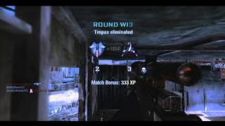 Black Ops Test for Mahony272