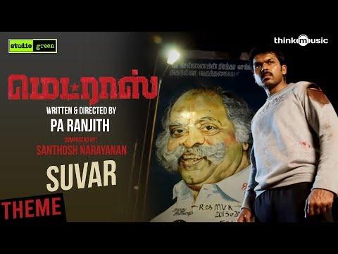 Suvar Theme Official - Madras