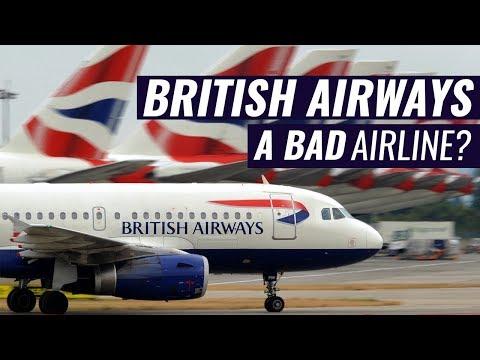 British Airways: Why So Much Hate?