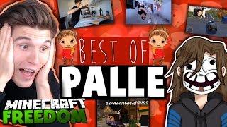 BEST OF PALUTEN SEPTEMBER - Minecraft Freedom,Cartoon Games,RealLife Videos!