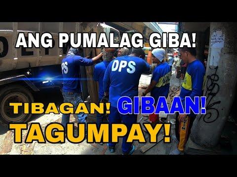 Gibaan sa Recto! Clearing Tagumpay! Manila Clearing Update