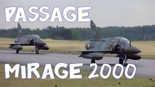 Passage Mirage 2000