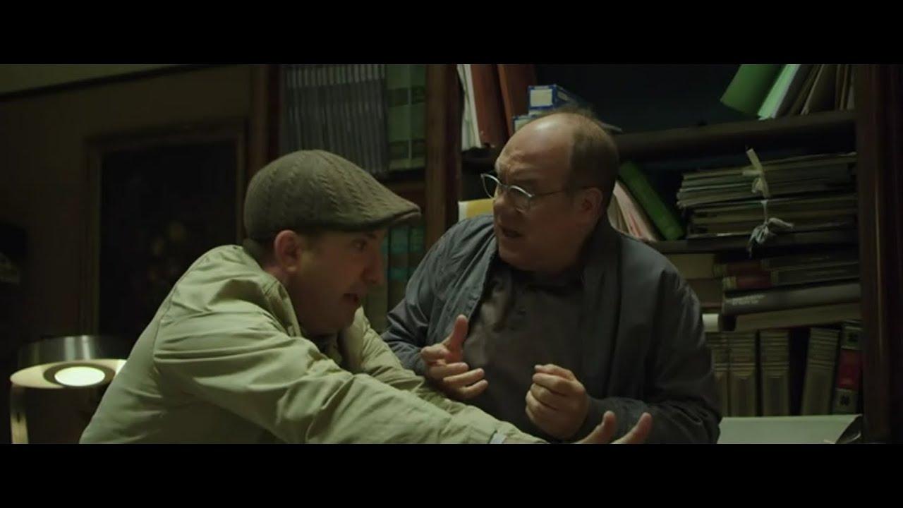 Verdone-Albanese - A sedia è mia  (L'abbiamo fatta grossa - 2016)