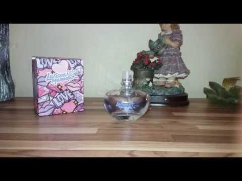 Perfume Larissa Manoela Love Jequiti 💖 - YouTube 4d10cc66f3
