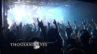 THOUSAND EYES 「NEW ALBUM Release Live in TOKYO」 HP: http://thousa...