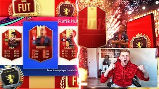 FIFA 19: Das komischste Fut Champions REWARDS Pack Opening meines LEBENS! - Ultimate Team