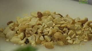 Кулинарное паломничество. От 5 апреля. Простой и полезный салат от шеф-повара Алексея Нагорнова