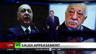 Saudi Appeasement? US Considers Expelling Pennsylvania Man, says Report