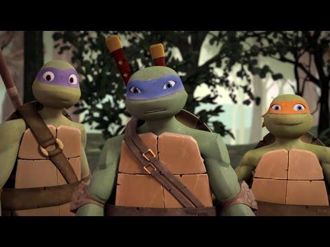 Teenage Mutant Ninja Turtles - Turtles in Time