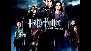 Harry Potter and the Goblet of Fire Soundtrack - 01. The Story Continues