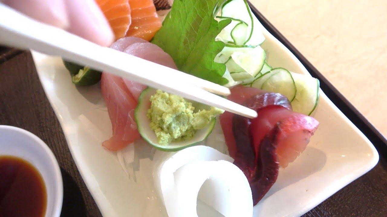 沖縄のお魚を堪能してオリオンビールとさんぴん茶を飲む
