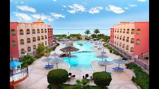 FAM Hotel Resort 4 Фам отель энд Резорт Марса Алам Египет