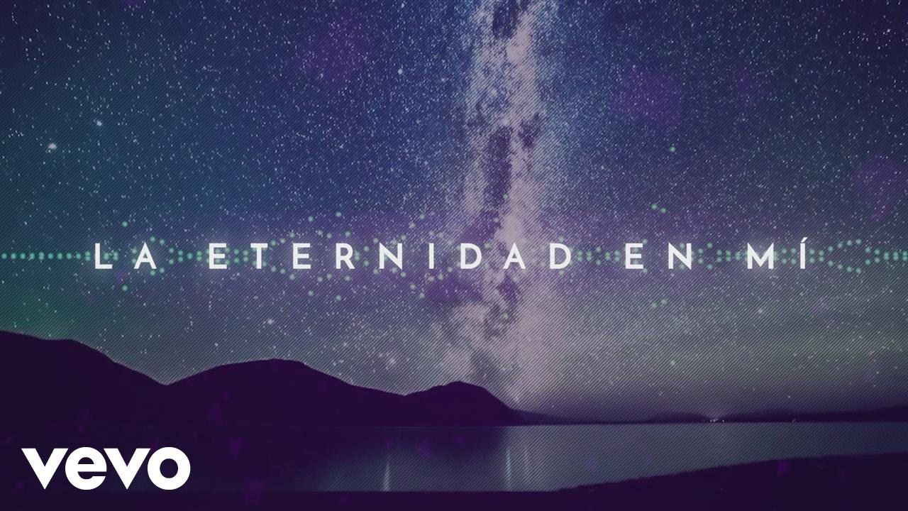 DJ PV - Por La Eternidad (Lyric Video) ft. Daniela Araújo
