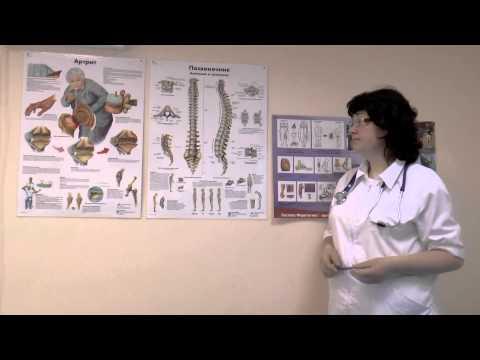 Остеохондроз. Лечение остеохондроза позвоночника. Острый