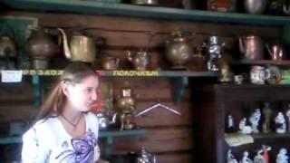 видео Музей чайника в Переславле-Залесском
