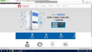 hướng dẫn hack RP của garena - Garena RP hack guide