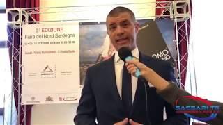 Sassari Channel: presentazione Fiera Promo Autunno 2018