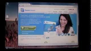 Como controlar tu PC con tu Tablet o Teléfono Android con Team Viewer HD