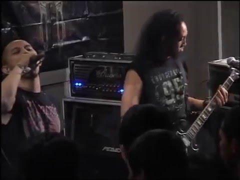 BURGERKILL ( Live at OZ Radio Bandung )