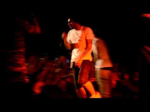 "Mac Miller Performs ""Donald Trump"" at The Masquerade: Atlanta, GA 5.11.11"