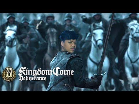 THIS MEANS WAR !!! Kingdom Come Deliverance #9