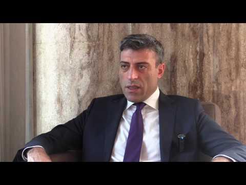 Turkey's Opposition: CHP Parliament Member Öztürk Yılmaz (Interview)