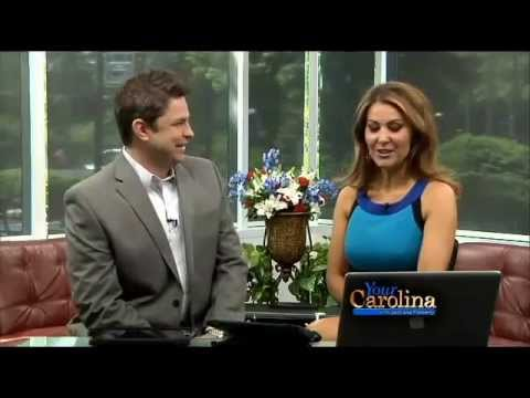 JEFF ROPER 5-29-13 Your Carolina WSPA-TV