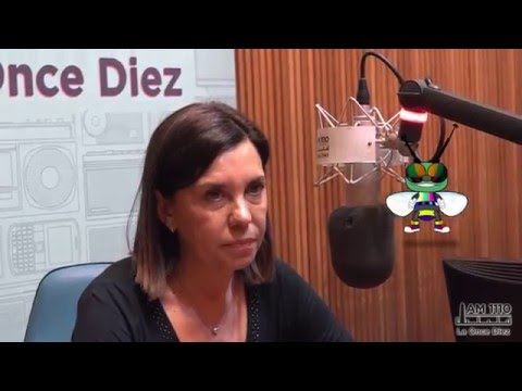 "<h3 class=""list-group-item-title"">Liliana Parodi visitó a @MoskitaMuertaOk en Por si las moscas (parte 2)</h3>"