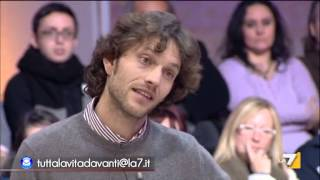 Tutta la vita davanti - Puntata 26/01/2013