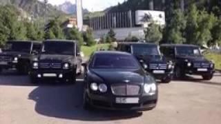 Богатые люди в Казахстане которые были наказаны за это