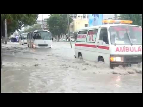 ROOB XOOGAN OO KA DA'AY CAASIMADA DALKA SOMALIA EE MOGADISHU