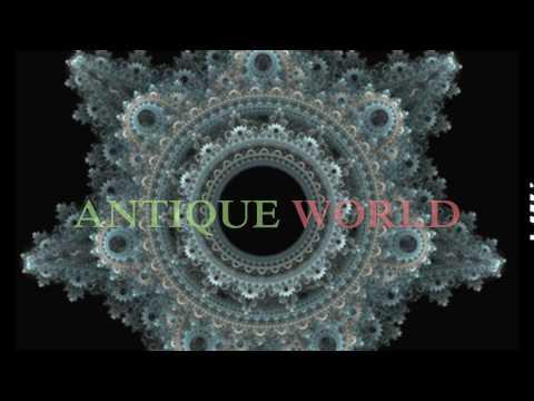 ANTIQUE WORLD Title video