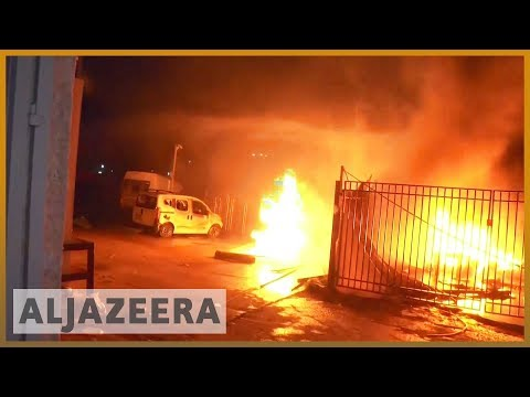 🇮🇱🇵🇸Israeli air raids kill three Palestinians as Gaza tensions rise | Al Jazeera English