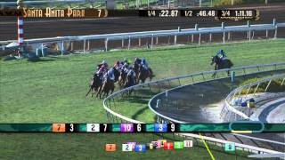 Surfer Girl Stakes (Listed) - Saturday, October 10 2015 HD