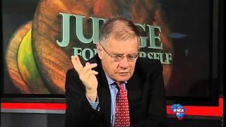 Judge For Yourself TX18May2014   Nkandla   Seg1