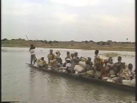 アフリカ2セネガル・マリ Africa 2 Senegal Mali
