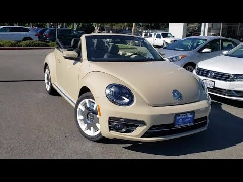 2019 Volkswagen BEETLE San Jose Sunnyvale Hayward Redwood City Cupertino