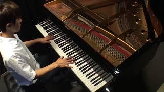 초절기교연습곡 4번 마제파 / F.Liszt - Transcendente Etude No.4
