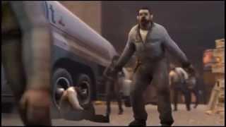 Left 4 Dead (SFM): Batalla Ultimate